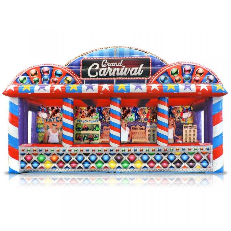 Grand Carnival Tent